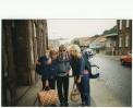 Ungarnurlaub 1990