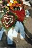10.Juli Andrès Beisetzung