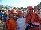 Andrè und die Holländer