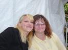 Brigitte und Sabrina