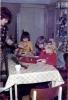 Namensgebung von Kersten und Kati 1976