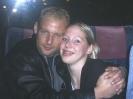 Andrè und Nadine